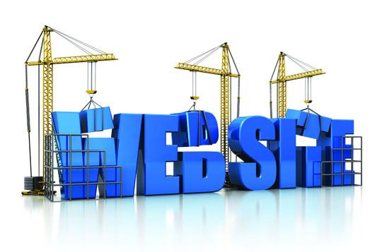 Компания B2B: создание сайтов