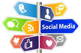 Продвижение эксперта в соцсетях