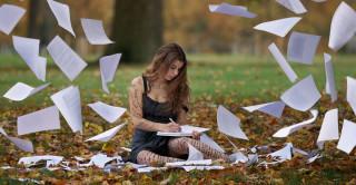 Как писать легкие тексты